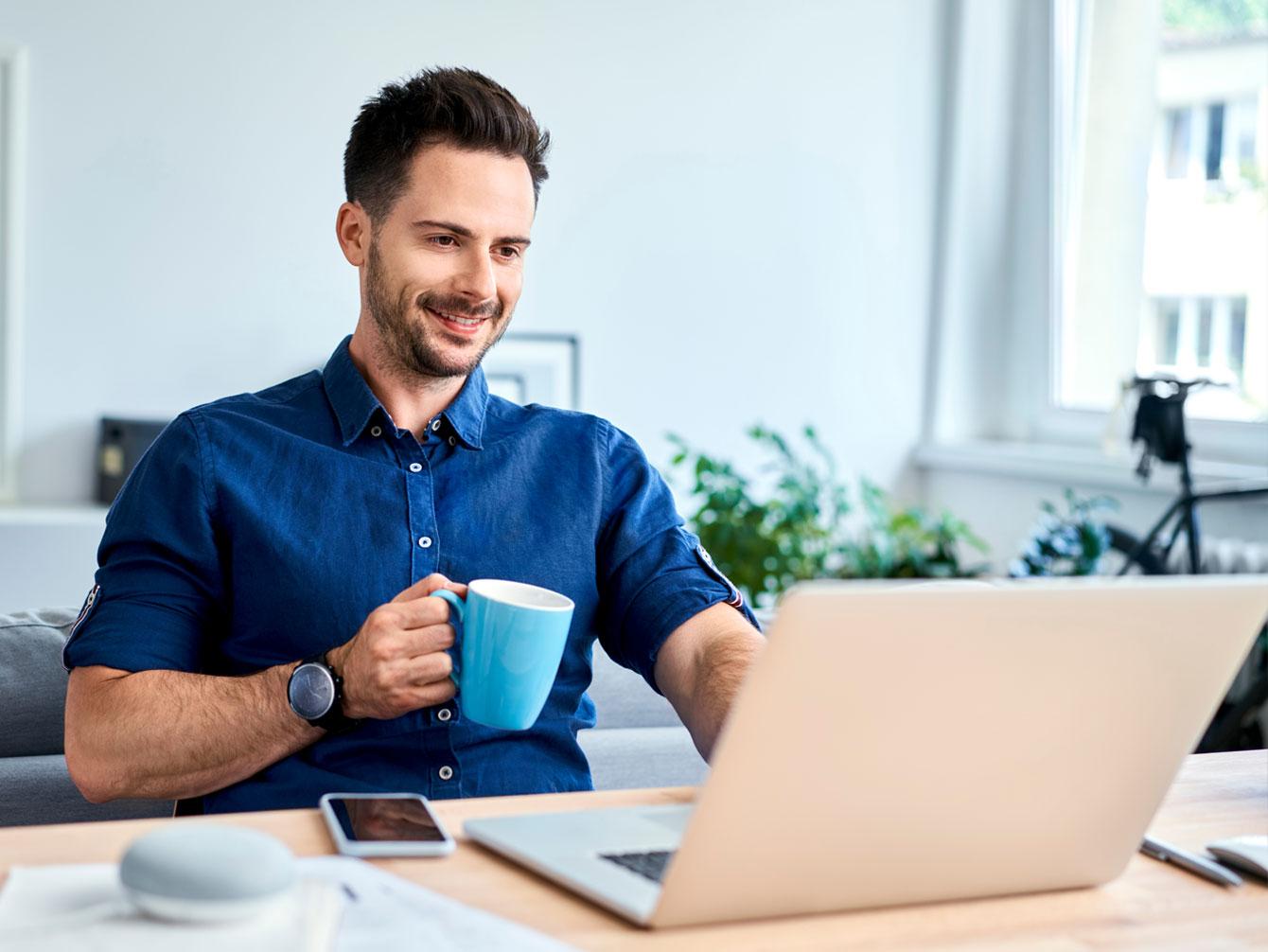Money advice online