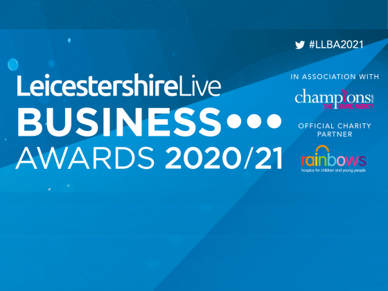 Leicestershire Business Awards 2021