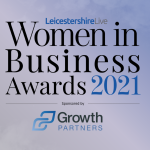 Women in Business Awards Growth Partners