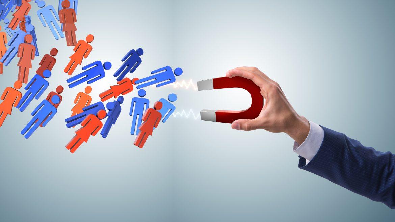 Employee engagement key to retaining staff
