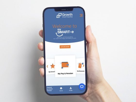 New app for SMEs